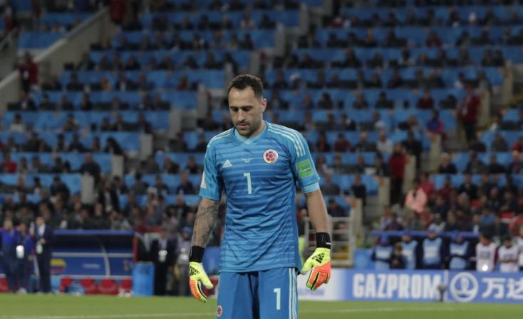 Az Arsenal kölcsönadta Ospinát a Napolinak