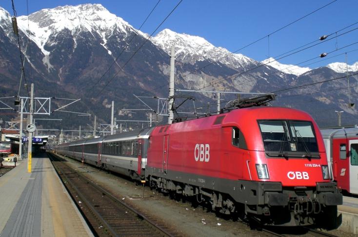 Itt az ingyenes vonatozás! És már elérhető a program uniós honlapja is