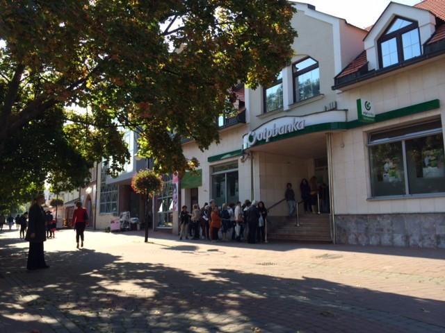 Kivonul Szlovákiából az OTP Bank!