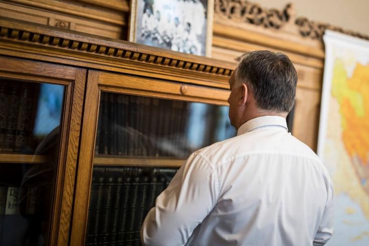 Orbánbeszéd