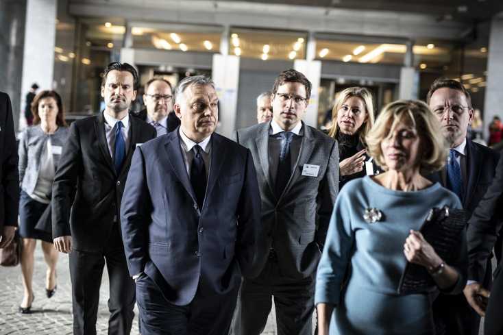 Mindjárt kiderül, mit kezd Orbánnal a saját európai pártcsaládja