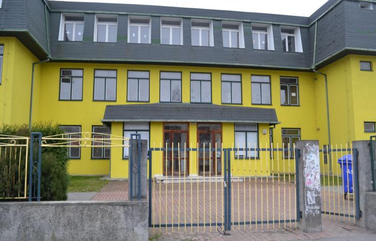 Főleg szlovák diákok keresnek új sulit a megszűnt Ozorák után