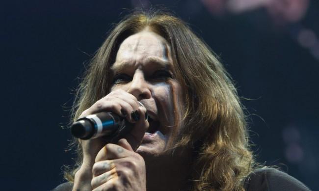"Ozzy Osbourne ""utolsó"" világturnéjára indul jövőre"