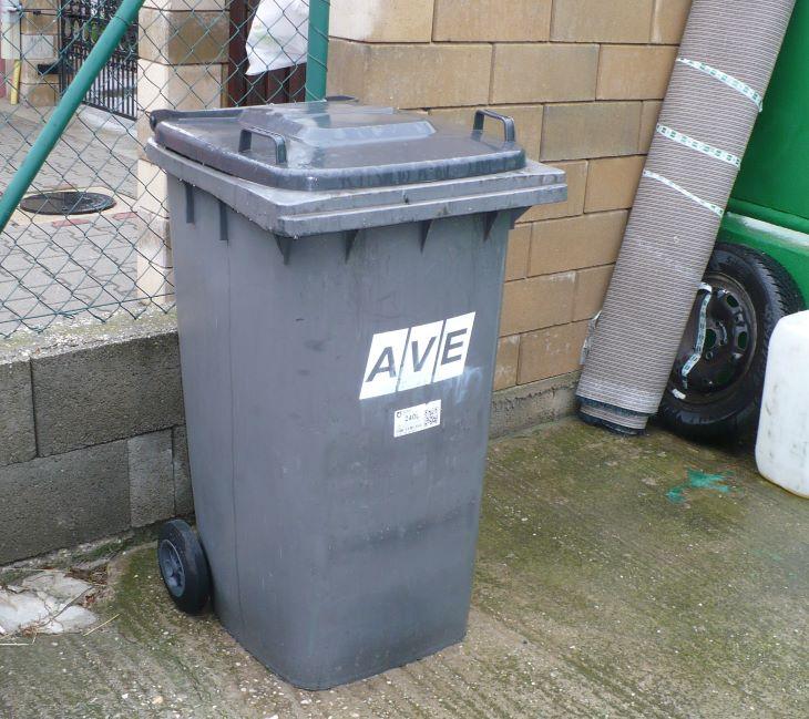 Túltelítetté vált a hulladéktároló Szencen