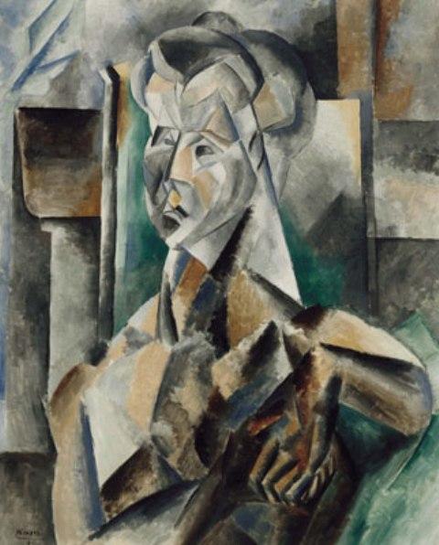 Megtaláltak egy húsz éve ellopott Picasso-festményt