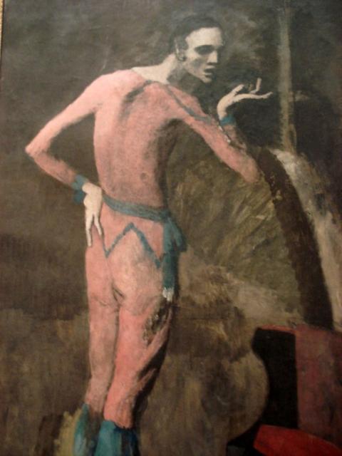 Nem kell visszaadni az örökösöknek a Picasso-festményt