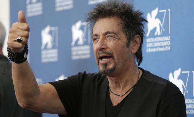 Al Pacino is szerepel a legújabb Tarantino-filmben