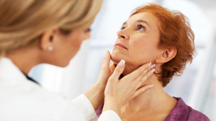 Pajzsmirigybetegeknek segíthet a világító egér