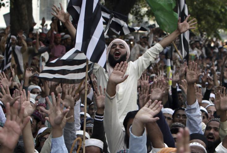 Csökkent a veszélyes iszlamisták száma a németeknél