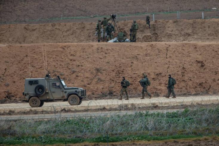 Meghalt egy 15 éves palesztin fiú, akit izraeli katonák lőttek meg