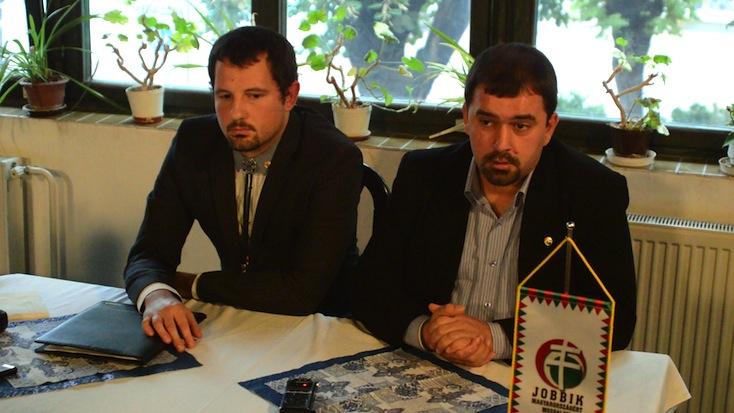 A Hidat nyugtalanítják a szélsőségesek, az MKP védekezik Szávay-ügyben