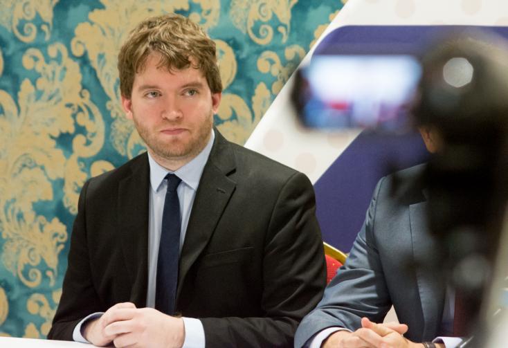 Kockázatos vállalkozás a szerdahelyi nyomortelep - interjú a romaügyi kormánybiztossal