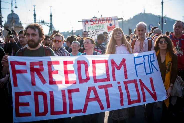 Leszámolhat-e a Fidesz az utcai demonstrációkkal is?