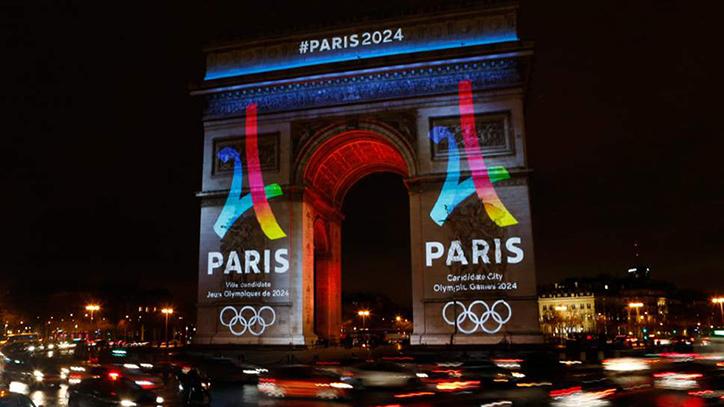 Olimpia: Párizs 2024-ben, Los Angeles 2028-ban rendezheti