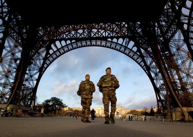 Egyesével végeztek mindenkivel, aki három éve a párizsi terrortámadások kitervelésében részt vett