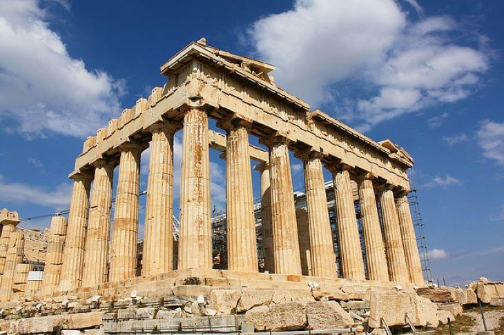 A Parthenón szobrainak visszaszerzésére nemzetközi bizottságot hozott létre Görögország
