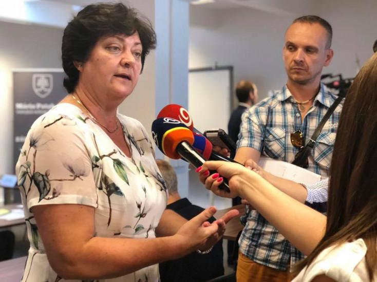 Tökösen viselkedik az ombudsman, Pozsony vezetője is kiáll a kisebbségek mellett