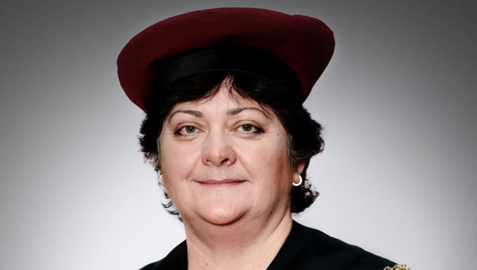 Mária Patakyovát jelöli a Híd ombudsmannak
