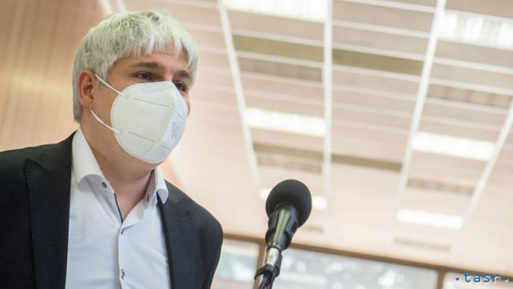 Felháborítónak, személyes támadásnak tartják Matovič kijelentéseit a szlovákiai tudósok
