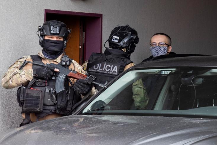 Pčolinskýnak nemcsak egy botlása volt, újabb korrupciós üggyel gyanúsítják a volt SIS-igazgatót!