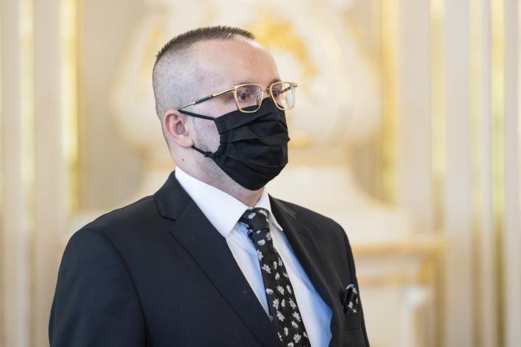 Vladimír Pčolinský már nem a Szlovák Titkosszolgálat igazgatója
