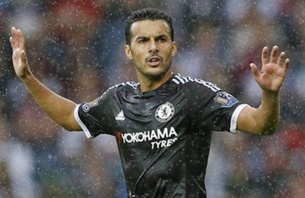 Pedro vállát megműtötték, az AS Romában folytathatja