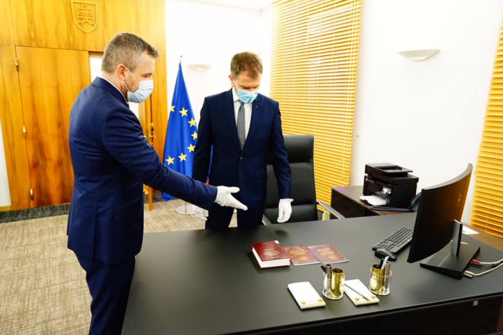 Mit tett a kormány, hogy megfékezze a vírust, amígMatovič a francia Riviéránvideózgatott?