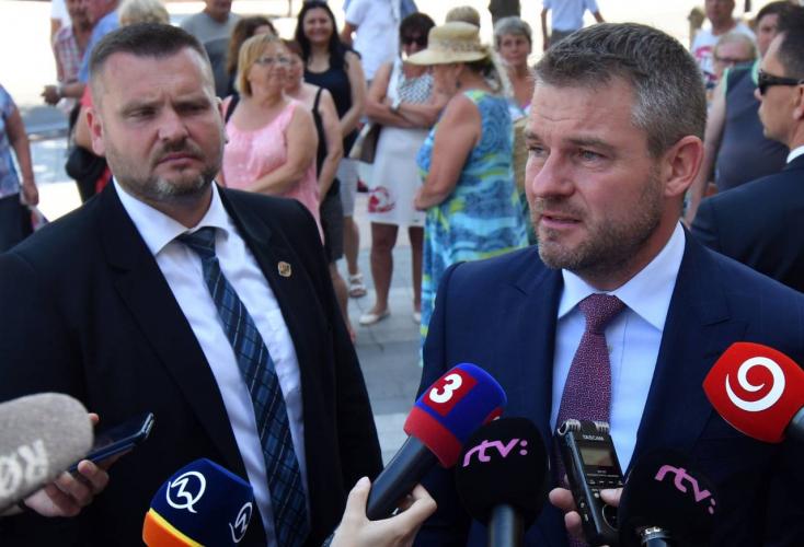 Elég bizonyíték gyűlt össze a Kuciak-gyilkosság ügyében