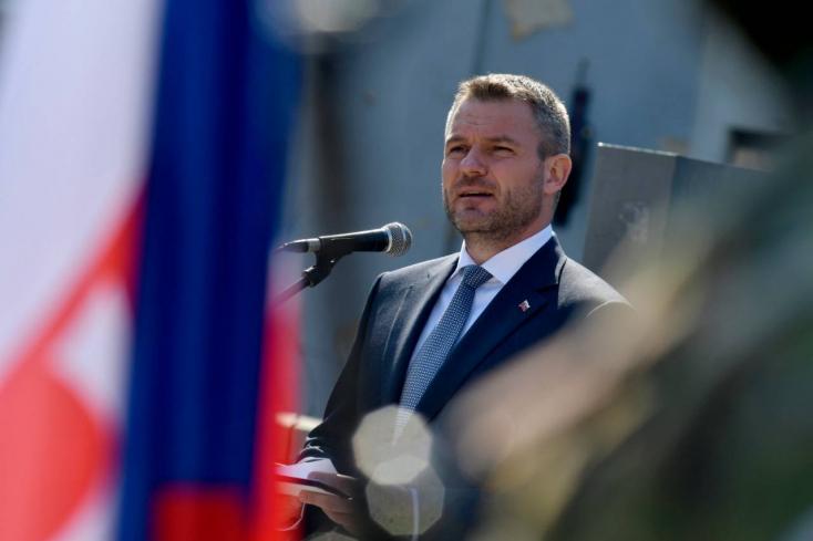 Pellegrini: Fontos gazdasági partnerként tekintünk Oroszországra