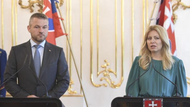 FELMÉRÉS: Már nem Pellegrini a legmegbízhatóbb politikus