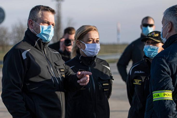 Csütörtöktől ismét lehet ingázni a szlovák-magyar határ mentén – 40 személyt hazaengednek Bősről
