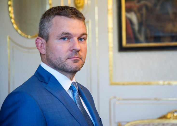Pellegrini az oktatási tárcára bízta a nagyszarvai szlovák osztályok ügyét