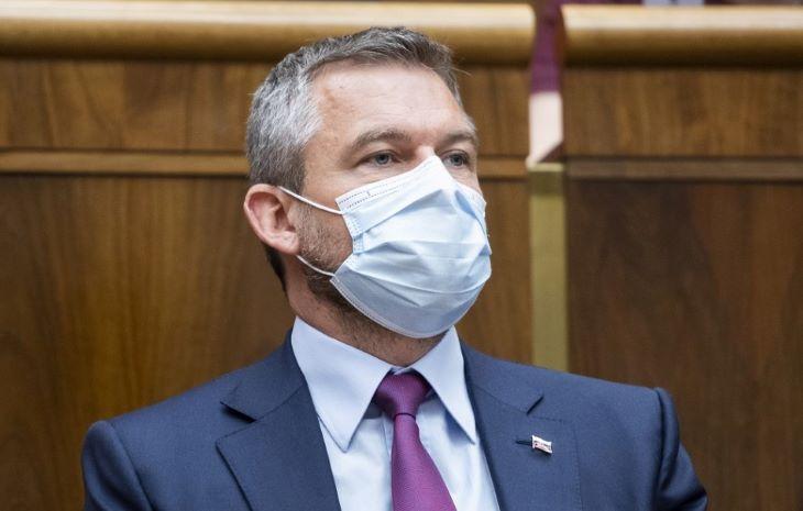 Pellegrini: Soha nem kértem semmit Monika Jankovskától Marian Kočner érdekében