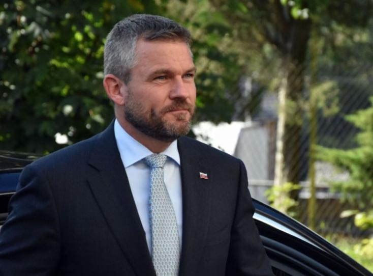 Pellegrini: Dubček arra inspirál minket, hogy ne féljünk a felelős változásoktól