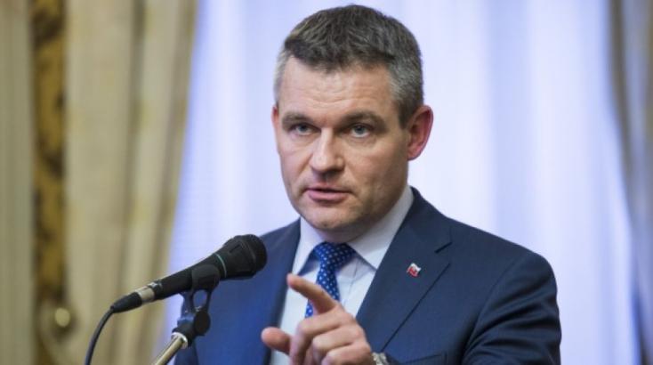 Szlovákia kész csatlakozni a karbonsemleges gazdaság projektjéhez