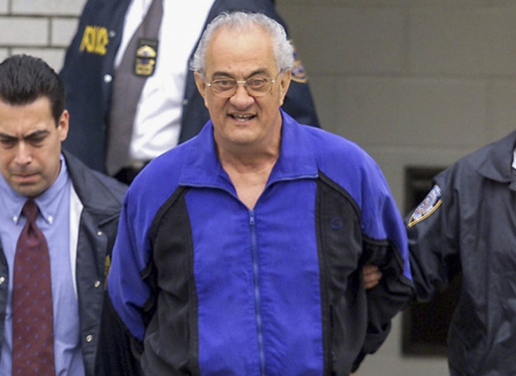 Meghalt a maffiafőnök John Gotti bátyja, Peter Gotti