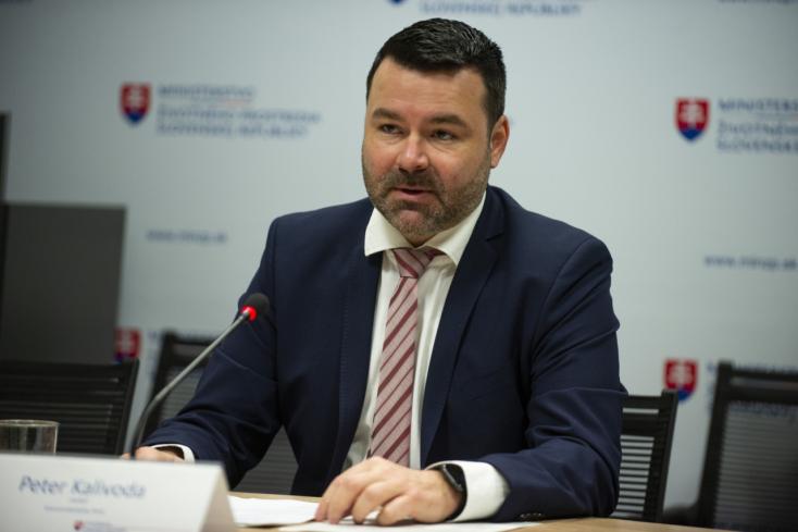 Ján Budaj miniszter leváltotta a Környezetvédelmi Alap igazgatóját
