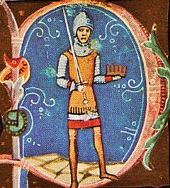 Megtalálhatták Orseolo Péter király eredeti sírhelyét