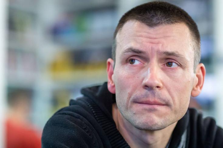 Peter Tóth nem megy be a bíróságra vallani Kočnerék ellen, mert fél