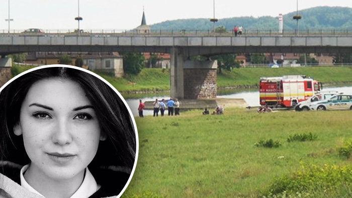Megtalálták a 17 éves lány holttestét, aki át akarta úszni a folyót