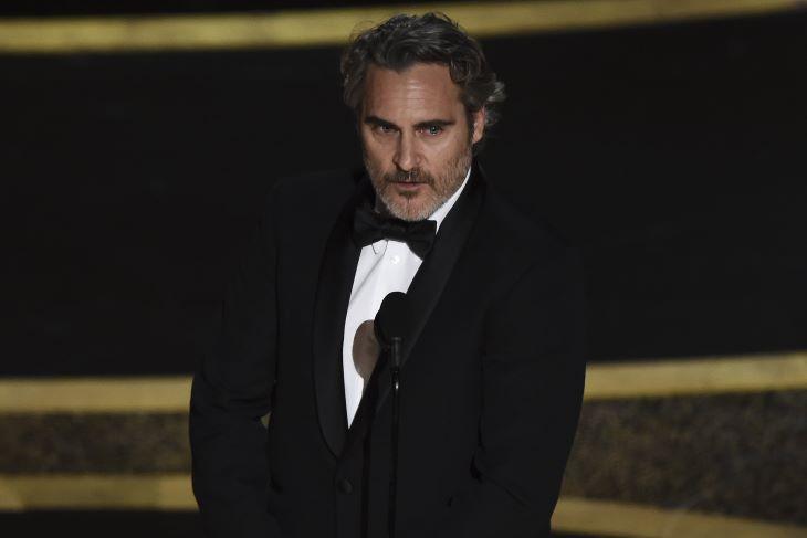 Joaquin Phoenix alakítja a Disappointment Blvd. főszerepét