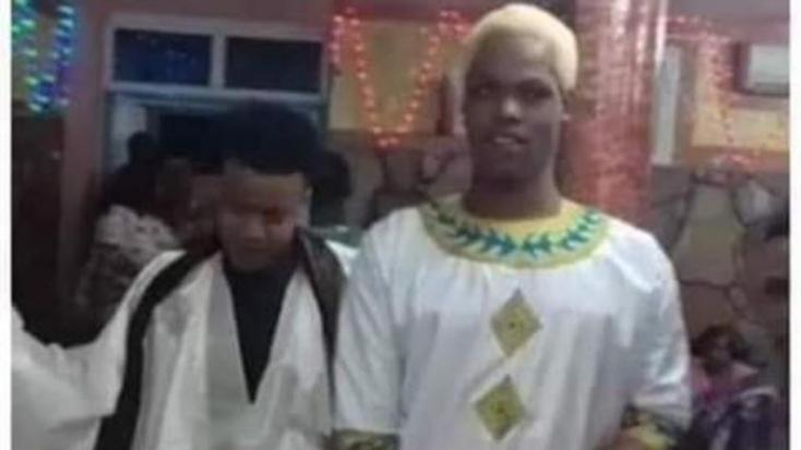 Meleg férfiakat tartóztattak le, amiértegyazonos nemű pár feltételezett esküvőjén vettek részt