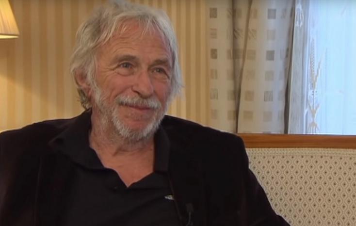 """Pierre Richard: """"A díjak sohasem érdekeltek, csak a közönség szeretete"""""""