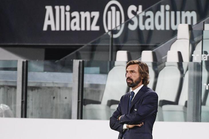 Bajnokok Ligája - Pirlo tökéletes hozzáállást vár játékosaitól az FTC ellen