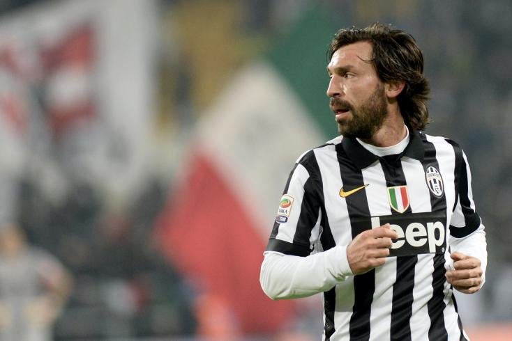 Öt év után visszatértAndrea Pirlo,a Juventus U23-as csapatának edzője lett
