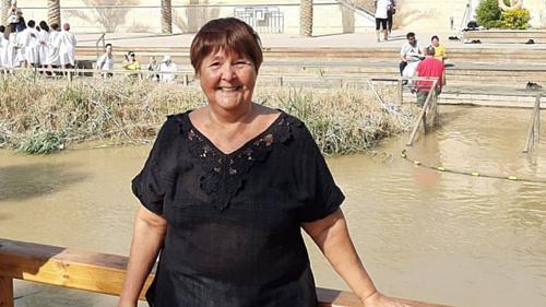 Meghalt Kéri Piroska, a Szépírók Társasága alelnöke