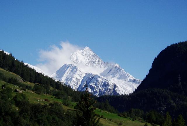Eltűnt egy férfi a hegyi túrán az Alpokban - szerda óta keresik