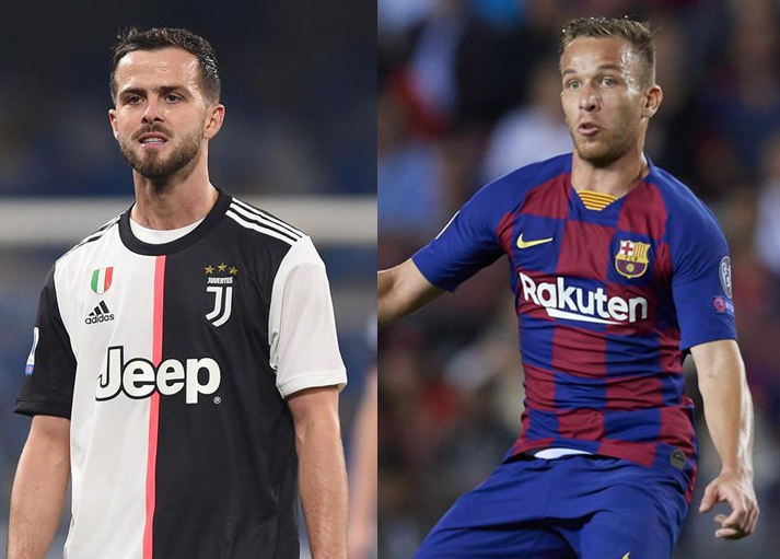 Dűlőre jutott a Juventus és a Barcelona - Pjanic megy a katalánokhoz, Arthur pedig a torinóiakhoz