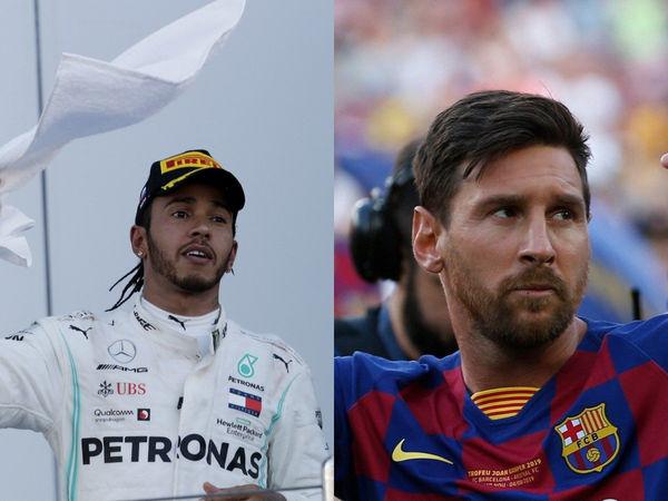 Laureus-díj - Lewis Hamilton és Lionel Messi, valamint Simone Biles volt 2019 legjobbja