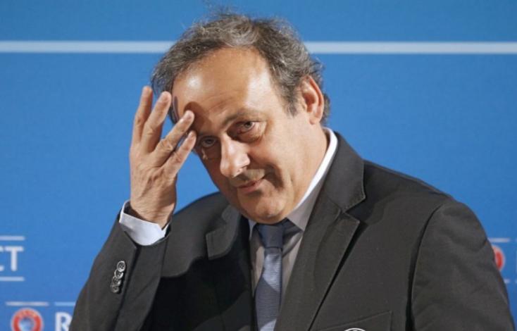 A FIFA jogi úton szerezné vissza a Platininek kifizetett 2 millió svájci frankot